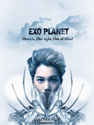 EXO PLANET NEW TEASER
