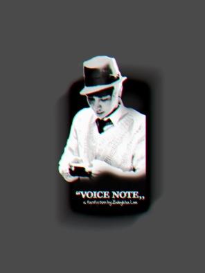 FF - Voice Note Feat Leeteuk
